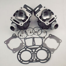 For Yamaha Banshee 350 Standard Bore Cylinder Piston Gasket Kit 1987-2006 LOW