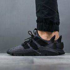 NEW Mens ADIDAS PROPHERE Black Trainers CQ2126