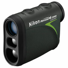 Nikon 2019 Arrow Id 3000 Bowhunting Laser Rangefinder W/ ID Technology 16224