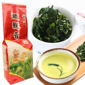 Oolong Tea Tieguanyin Tea 250g Natural Organic HealthCare Green Tea Tie Guan Yin