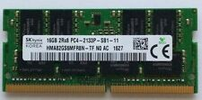 New Genuine Lenovo ThinkPad T460p 2133MHz PC4 Sodimm Ram 16GB Memory 03X7050