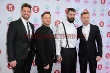 Boyzone Poster Picture Photo Print A2 A3 A4 7X5 6X4