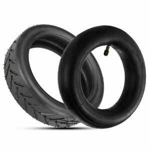 """2 x M365 Xiaomi Scooter 8-1/2 Thicker Replace Tire Tyre Wheel Outer Tube 8.5"""""""