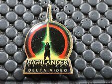 pins pin film cinema HIGHLANDER