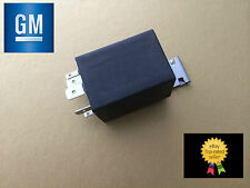 VAUXHALL OPEL ASCONA ASTRA CALIBRA CORSA FUEL INJECTION PUMP RELAY UNIT GM 6 PIN
