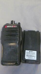 Mitex General XTREME Walking Talkie Minor Damage See photos inc VAT