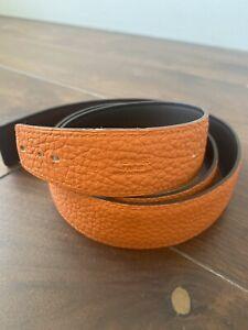 hermes belt strap