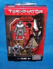 Mega Bloks Terminator Genisys T-1000 33 Pcs