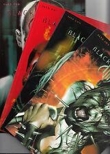 BLACK METAL PRESTIGE (deutsch) # 1+2+3+4 KOMPLETT - INFINITY 2001 - TOP