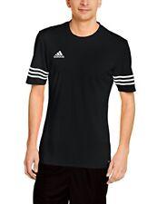 Vêtements de sport noirs en polyester pour garçon de 10 ans