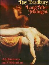 Long After Midnight by Ray Bradbury (CD-Audio, 2010)