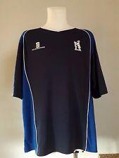 Surridge Warwickshire Training Cricket Shirt Jersey size XL EXCELLENT #1140