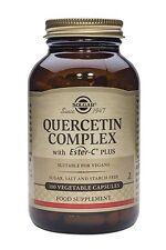 Solgar Quercetin Complex Ester-C Plus 100 caps