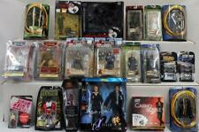 Mixed lot of collectibles from film-LOTR, Narnia, 007 & More. NIB, No Reserve.