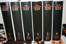 Buchreihe Pipers Enzyklopädie - Des Musik Theaters 6 Bände