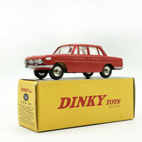 1/43 DeAgostini BMW 1500 DINKY TOYS 534 ALLOY DIECAST CAR MODEl COLLECTION