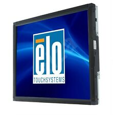 """ELO TouchSystems 19"""" Touch Screen Monitor ET1937L OPEN FRAME USB ohne Standfuß"""