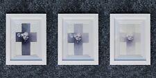 Original Watercolour Triptych