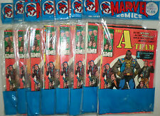 Marvel 3 Pack The A-Team #1-3 Sealed