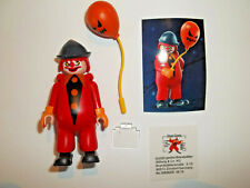 Playmobil,Scooby-Doo,Clow n With Balloon,Series #1 Ghost Villians