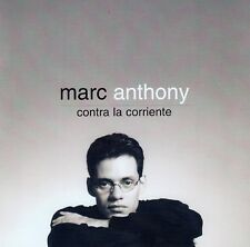 MARC ANTHONY : CONTRA LA CORRIENTE / CD - TOP-ZUSTAND