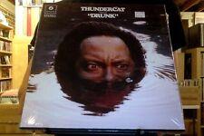 """Thundercat Drunk 4x10"""" red vinyl + downlaod box set sealed new"""