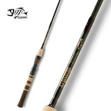 """G Loomis Trout Series Spinning Rod TSR862-2 7'2"""" Light 2pc"""
