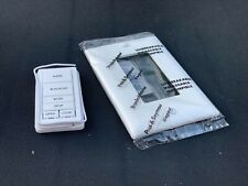 Switch Tumo RF Flush MNT & Remotes Plates Cover