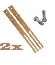 Hardwood Headboard Legs Hardwood Struts Best Quality Multi Fix Fitting