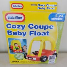 Little Tikes Cozy Coupe Riding Toy Baby Child FLOAT 2006