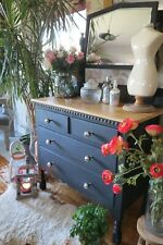 Vintage wooden Dressing table.