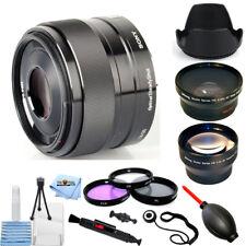 Sony 35mm f/1.8 OSS Alpha E-mount Prime Lens (#SEL35F18) PRO BUNDLE BRAND NEW!!