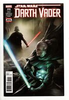 Darth Vader #10  STAR WARS Cover A 1ST PRINT Marvel 2018
