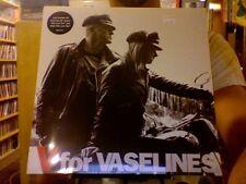 V For Vaselines LP sealed vinyl + CD