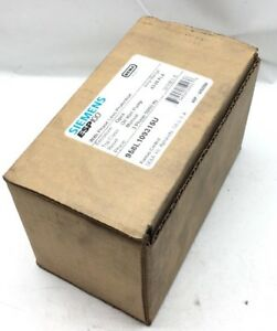 NEW SIEMENS ESP 1000 FURNAS CONTROL 958L10935U  SOLID STATE OVERLOAD  43-86 AMPS