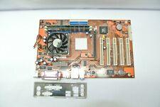 Syntax SV266AD Socket A Motherboard w/ AMD Athlon XP 2000+ CPU & 256MB RAM