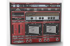 Audified ampLion Pro, guitar