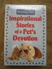 Set of 3 New/Sealed Dog & Cat PB Books, Inspirational/Heartwarming Stories & Mor