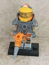 Lego Minifigures Serie 12 num.6 Minero Espacial