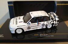 IXO 1/43 BMW M3 E30 Nurburgring Ring taxi 1990 CLC234