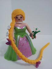 Playmobil Rapunzel Dame Königin Prinzessin Schloss Figur 70026