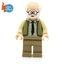 Genuine Lego Harry Potter Ernie Prang Minifigure hp193 NEW