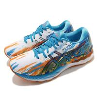 Asics Gel-Nimbus 23 Color Injection Multi Color Men Jogging Running 1011B153-400