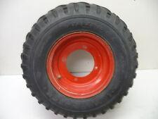 #4040 Polaris Trail Boss 250 4x4 Front Wheel & Tire (A)
