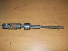 2006- 2010  CHRYSLER PT CRUISER INTERMEDIATE STEERING COLUMN SHAFT KNUCKLE JOINT