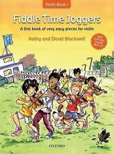 More details for fiddle time joggers - kathy & david blackwell