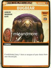 Pathfinder Adventure Card Game - 1x Bugbear - Character Add-On