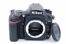 Nikon D600 24.3 MP 3.2'' Screen Digital SLR Camera Body - SHUTTER COUNT: 1257