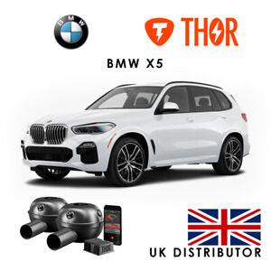 BMW X5 THOR Electronic Exhaust, 2 Loudspeaker UK