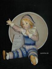 +# A012413_06 Goebel Archiv Muster Ruiz Clown Harlekin vor großer Trommel 11-404